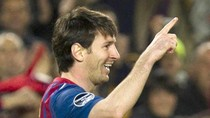 """""""Messi ở cùng đẳng cấp với Pele và Maradona"""""""