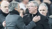 Mourinho - Ferguson: Gặp người tri kỷ tại đất tri âm…