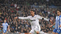 Đại chiến M.U - Real: Siêu phản công với Ronaldo