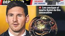 Silva, Buffon tố cáo FIFA gian lận phiếu bầu QBV 2012!?