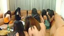 Đề xuất đổi 'mại dâm' thành 'lao động tình dục'?