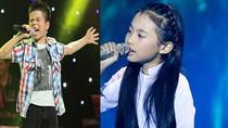 Quang Anh - Phương Mỹ Chi: Sự thất bại của The Voice Kids?