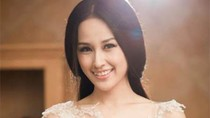 Hoa hậu Mai Phương Thúy bất ngờ tuyên bố rút lui khỏi showbiz