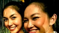 Kể chuyện bằng ảnh: Tăng Thanh Hà và người bạn 'con chấy cắn đôi'