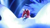 Tiết mục múa 'Hoa của trời' khó hiểu tại BK Got Talent
