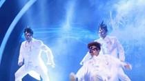 'Bóng ma trong nhà hát' tại BK 7 Got Talent
