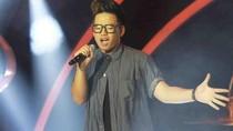 Thể Thiên mạo hiểm hát hit 'Bay' của Thu Minh