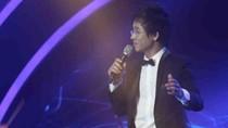 Huy Tuấn khuyên thí sinh bỏ nghề Luật sư, dấn thân showbiz