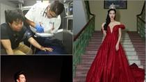 Từ khóa hot showbiz Việt tuần qua: Quang Lê, Yanbi đánh Andrea (P64)
