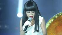 Song Tú khuấy động khán phòng Bán kết 1 Giọng hát Việt