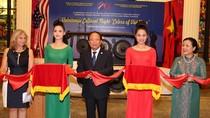 Phó Tổng Thư ký Liên Hợp Quốc tham dự những ngày văn hóa Việt Nam tại Mỹ