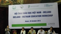 Quốc tế hóa giáo dục, đừng coi IELTS và TOEFL là chuẩn duy nhất