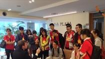 Đại học quốc tế Tokyo trong mắt học trò Việt