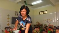 Có ai biết, lo ăn bán trú cho học sinh nông thôn như thế nào không? (Kỳ 3)