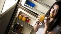 Những thói quen ăn uống khiến bạn già trước tuổi