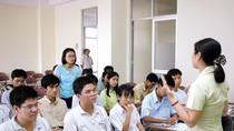 Năm 2017 bắt đầu thi giảng viên giỏi nghiệp vụ sư phạm toàn quốc