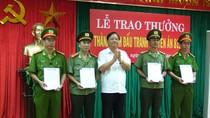 Phú Yên chủ động phòng, chống tội phạm ma túy