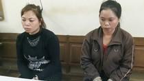 Bắt 2 phụ nữ nước ngoài vận chuyển 1.200 viên ma túy tổng hợp