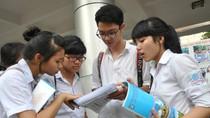 Cô giáo hiến kế cách tính điểm Tốt nghiệp THPT Quốc gia 2016