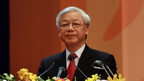 Con đường, sự nghiệp của Tổng Bí thư Nguyễn Phú Trọng