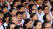 Phương án tuyển sinh mầm non, lớp 1, lớp 10 năm 2016 của Hà Nội