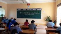 Giáo viên muốn bỏ soạn giáo án, ngán ngẩm các hội thi