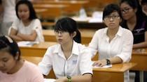Hà Nội chỉ có hơn 3,8% thí sinh chọn thi sử