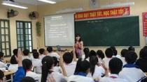 4 giải pháp cứu các hội thi giáo viên
