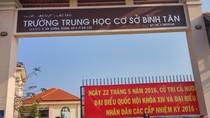 """Thầy giáo Nguyễn Cao nhận xét """"cái tét mông"""" của cô giáo con nghệ sỹ Duy Phương"""