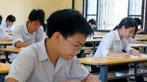 Tuyển sinh lớp 10: Kết hợp thi tuyển với xét tuyển