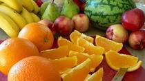 Nhóm trái cây giúp giải nhiệt trong mùa hè