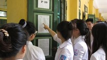 Hà Nội phát hành Phiếu đăng ký dự tuyển vào lớp 10 THPT