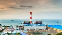 Hoàn tất kiểm tra môi trường Nhà máy Nhiệt điện Vũng Áng 1