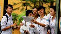 Bộ Giáo dục yêu cầu phối hợp chỉ đạo tổ chức thi quốc gia năm 2016