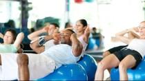 Tập thể dục có thể phòng ngừa 13 căn bệnh ung thư