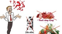 Cuộc chiến với thực phẩm bẩn, đừng để cái đúng thành thiểu số!