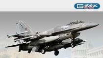 F-16E/F - Máy bay kế tiếp của Không quân Việt Nam?