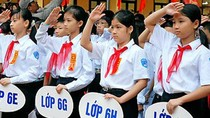 Tiêu chí tuyển sinh vào lớp 6 trường Lương Thế Vinh và trường Nguyễn Tất Thành