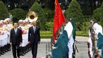 Chủ tịch nước và vị thế Việt Nam