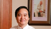Nhà giáo lão thành gửi vài ý kiến tới Bộ trưởng Phùng Xuân Nhạ