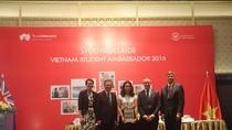 Các trường đại học ở Nam Úc mở rộng cửa đón sinh viên Việt Nam