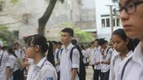 Hơn 75.000  học sinh Hà Nội  bắt đầu chạy đua vào lớp 10