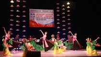 Những ngày Văn hóa Việt Nam tại Nga thành công ngoài mong đợi