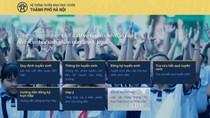 Hướng dẫn đăng ký tuyển sinh trực tuyến đầu cấp ở Hà Nội