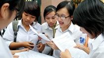 Hơn 16.000 thí sinh Hà Nội chỉ đăng ký xét tốt nghiệp