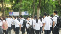 6 trường đầu tiên công bố điểm chuẩn vào lớp 10 THPT ở Hà Nội