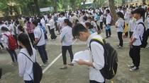 106 trường công lập ở Hà Nội công bố điểm chuẩn vào lớp 10