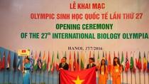 Bộ trưởng Bộ Giáo dục: Olympic Sinh học quốc tế 27 kỷ lục về số đoàn và thí sinh