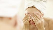 Những cách rửa mặt sai lầm phổ biến của phụ nữ