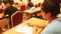 Có 4 phương thức xét tuyển vào các trường đại học năm 2017